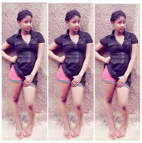 Thelma Nkwocha