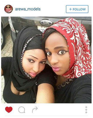 pictures of hausa girls