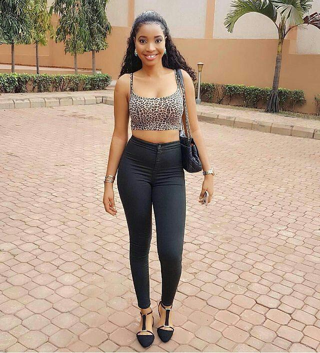 hottest beautiful hausa ladies