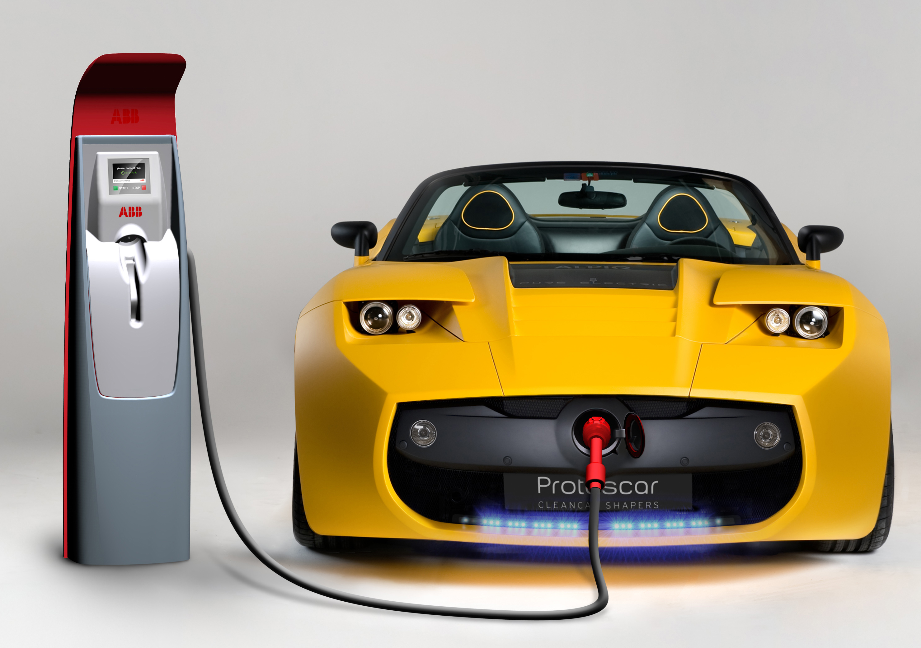 nigeria electric car