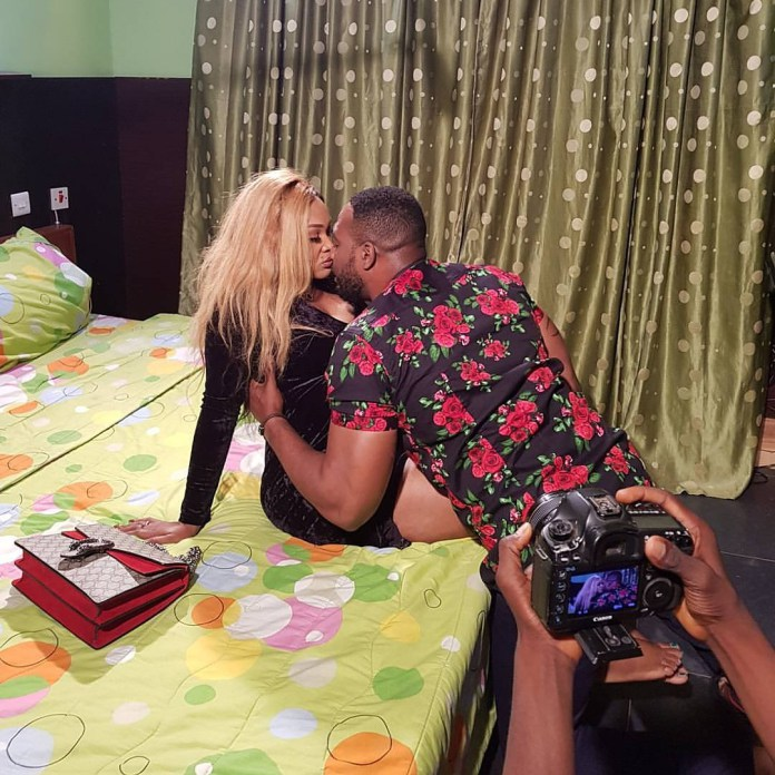 mercy aigbe indecent photo
